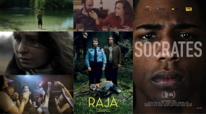 List of Movies Screening in LA Film Festival - World Fiction; Foreign Films with 2 from Brazil