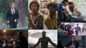 Academy Award Predictions: Top Contenders for Best Picture of 2018