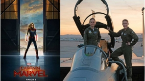 Captain Marvel Arrives in Style: MCU's next big movie Trailer is a stunner