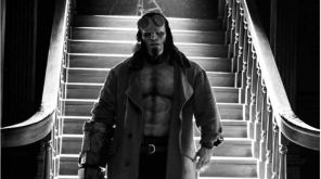 Hellboy: The Rise of the Blood Queen Release Date officially moved from January , Image Source - IMDB