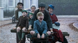 Marry Poppins Returns after 54 Years: Fantasy Trailer brings back Trademark Disney Visuals , Image Source - IMDB