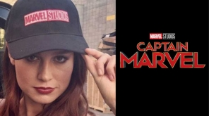 Captain Marvel First Look to Break the Internet Tomorrow: Brie Larson teases through Twitter