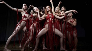 Suspiria surprises Venice Film Festival: Looks like the Best Horror Experience of 2018 is coming , Pic Source - IMDB