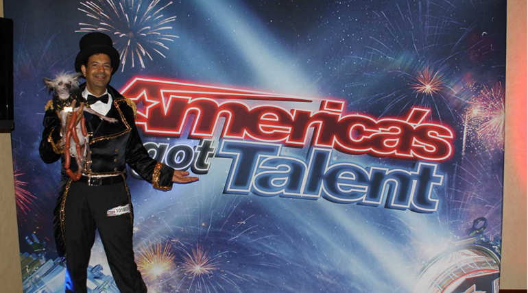 America's Got Talent Season 13 Winner announced: Magician Grabs the Title , Image Source - IMDB
