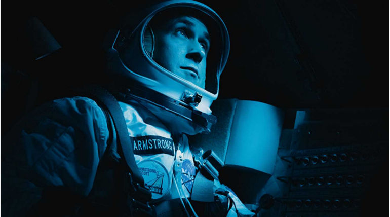First Man movie Exclusive Agena Spin Clip: Promises a breathtaking IMAX Experience , Image Source - IMDB
