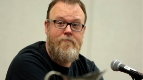 Star Wars Writer Chuck Wendig Fired by Marvel for his Tweets: Writer Reveals Though Twitter , Image Source - Flickr