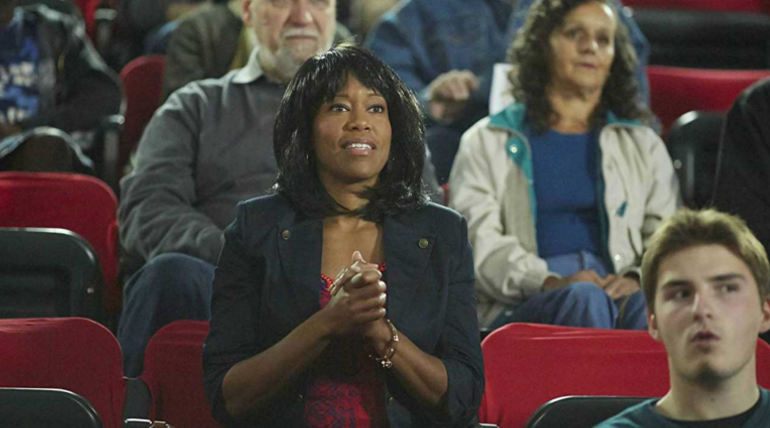 Emmy Winner Regina King Strong Oscar Contender for her Role in 'If Beale Street Could Talk', Image Source - IMDB (The Gabby Douglas Story movie)