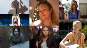 Rewinding the Career of Captain Marvel and Academy Winner Brie Larson on her Birthday