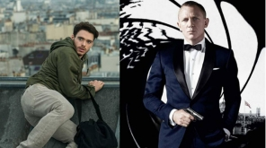 Game of Thrones Star Ready to Take Charge as the New James Bond after Bond 25 , Image Source - IMDB