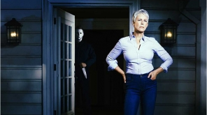Halloween Movie Gets Mixed reports; Humour Seem to have saved this Film with Poor Ending , Image Source - IMDB