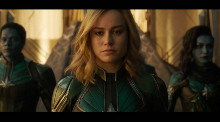 Excited to Unveil the Different Origin Story of Captain Marvel, says Kevin Feige , Image Source - IMDB