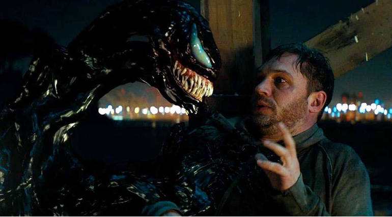Venom Movie Review: Symbiotic Thriller Fails to Engage with the most awaited Anti-Hero Character , Image Source - IMDB