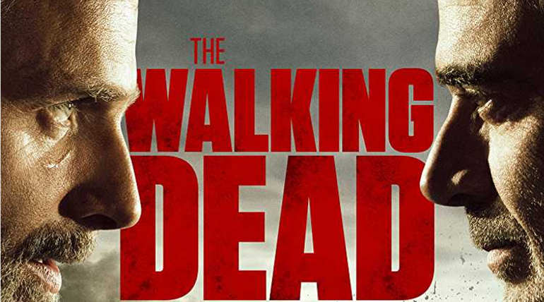 The Walking Dead Episode 2 of Season 9 Faces an all-time Low Rating for the Series , Image Source - IMDB