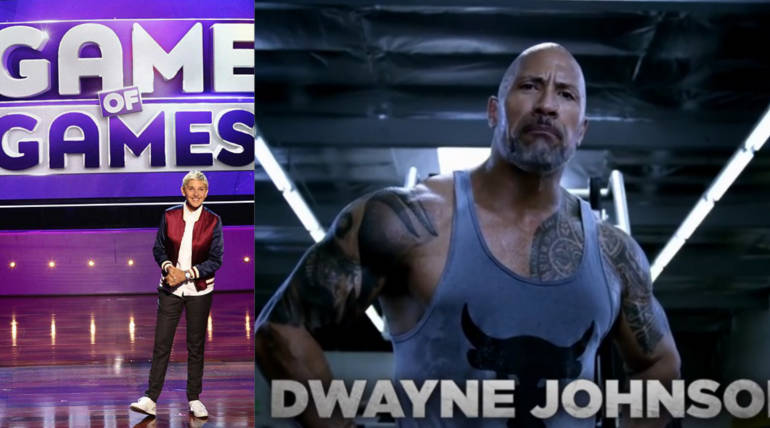 Dwayne Johnson's Titan Games Gets a Premiere Date: Check out all NBC series Telecast Dates , Image Source - IMDB