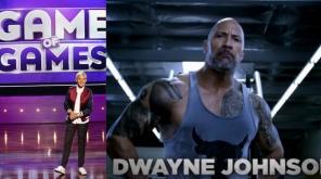 Dwayne Johnson's Titan Games Gets a Premiere Date: Check out all NBC series Telecast Dates , Image Source - IMDB