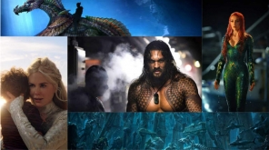 Aquaman Extended Sneak peek Looks Stunning: Expectations geared up for DC's Next Big Thing
