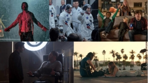 U.S. Weekend Box office Projections: 'Venom' and 'A Star is Born' to Top, followed by First Man , Image Source - IMDB