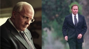 Christian Bale's Mind Blowing Transformation as Dick Cheney in Biographical drama 'Vice' Teaser video
