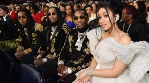 Cardi B blames Nicki Minaj fans for sharing her Leaked Song 'Money' all over Social Media , Image Source - IMDB