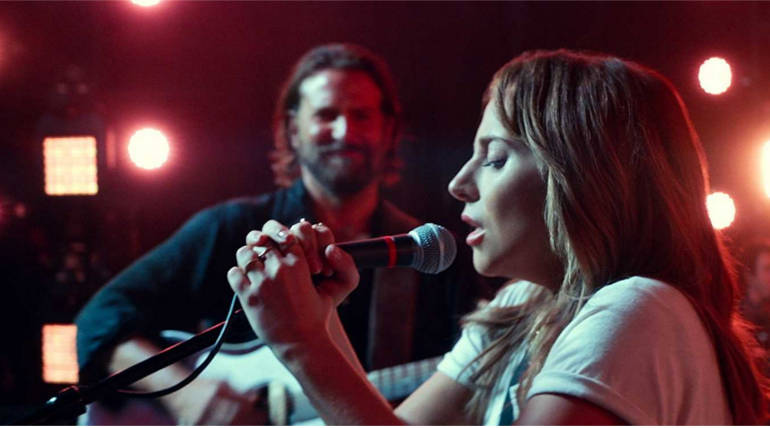 Lady Gaga on the Track of Getting Triple Academy Nomination for Oscars 2019 with 'A Star is Born' Image Source - IMDB