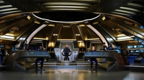 Star Trek: Discovery Season 2 Trailer is out: Alien vs. Human Battle gets Intense , Image Source - IMDB