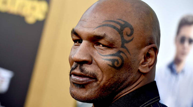 Mike Tyson's Original Series is based on his Life in his Weed Farm , Image Source - IMDB