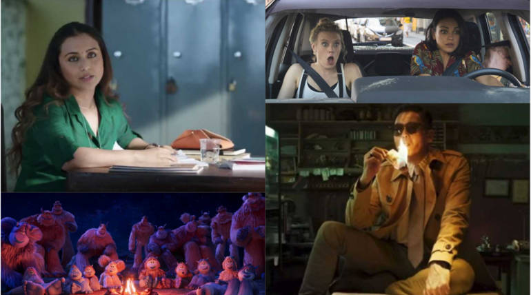 China Box Office: Hong Kong, Hollywood and Indian Pictures Top the Slump Weekend