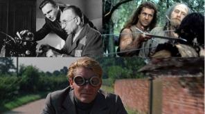 Favorite Oscar Winning Biopics of all-time: Spielberg's Masterpiece tops IMDB Polls