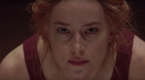 Suspiria Exclusive Movie Clip: Dakota as Susie's First Dance Looks Hauntingly Alluring , Image Source - Amazon Studios (Youtube)