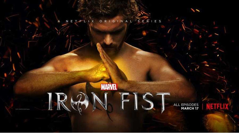 Marvel's Netflix Series Iron Fist Third Season won't happen: Confirms Netflix , Image Source - IMDB