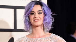 Katy Perry at Grammy Awards 2015