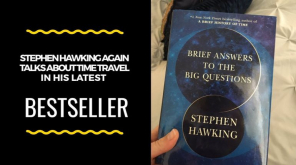 Stephen Hawkings Last Book