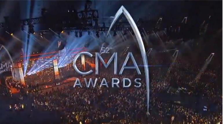 CMA Awards 2018, Image - @CountryMusic Twitter