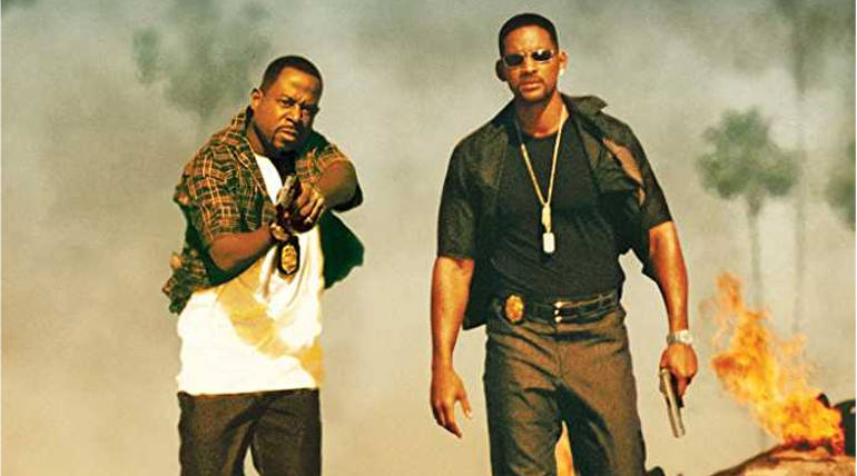 Bad Boys 3 Officially Started: Will Smith Confirms Bad Boys For Life , Image Source - IMDB