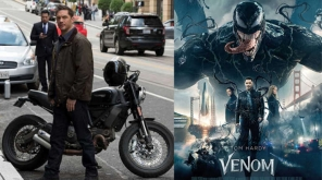 Venom Posts a Massive Opening Weekend at China BO; Only Behind Avengers films' Openings