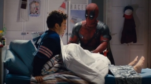Once Upon a Deadpool Teaser