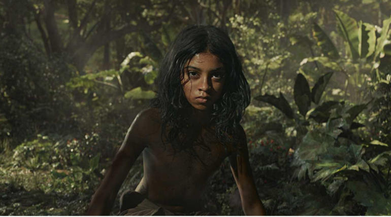 Netflix Fantasy Film based on The Jungle Book, Mowgli gets a Theatrical Release Date , Image source - IMDB