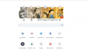 Google Doodles celebrates Charles Eppe 306 Birthday