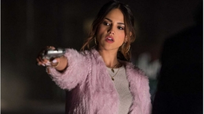 Baby Driver Co-star Eiza Gonzalez to Star in Spielberg's Upcoming West Side Story with Ansel Elgort , Image Source - IMDB
