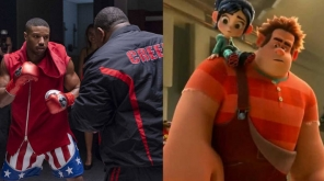 Creed II, Ralph Breaks the Internet