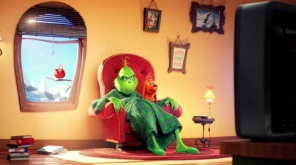 Animation Film 'The Grinch' Set to Top the U.S. Box office with 60 million opening Weekend , Image Source - IMDB