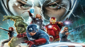 Avengers poster. Image Courtesy:Flickr