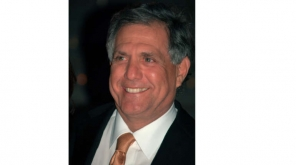 Les Moonves. Image Courtesy : wikimedia