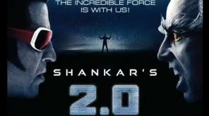 2.0 Movie Review , Image Source - @2Point0movie Twitter