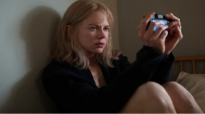 Nicole Kidman, Before I Go To Sleep Film