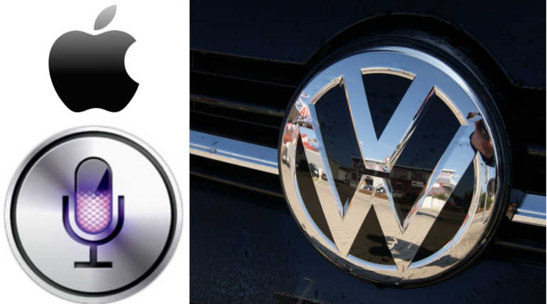 Volkswagen Cars Can Now be Controlled with Siri, Know the New Features in VW-Apple Integration