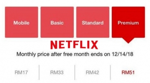 Netflix latest for mobile subscribers