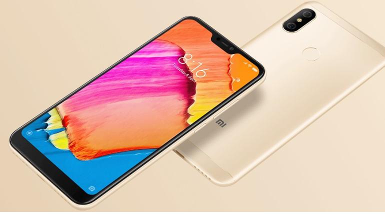 Xiaomi New Redmi Note 6 Pro Launch In India