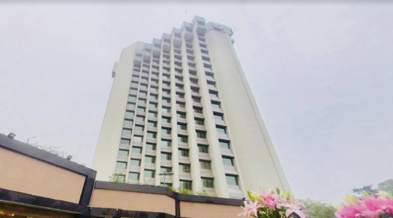 Plaza Hotel Image for Google Maps