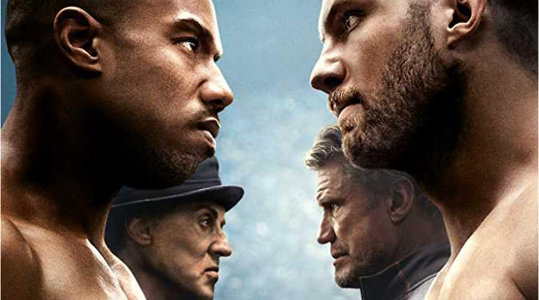 Creed II – 'Sin of Our Fathers' New Featurette Video Brings the Rivalry Back , Image Source - IMDB